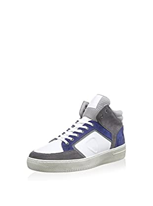 Strellson Hightop Sneaker Alex High Sneaker II calf/suede