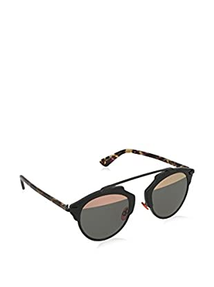 Christian Dior Sonnenbrille SOREAL ZJ NT1 (48 mm) schwarz/havanna