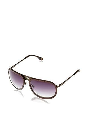 Diesel Sonnenbrille 0021_49B (66 mm) bronze/grau