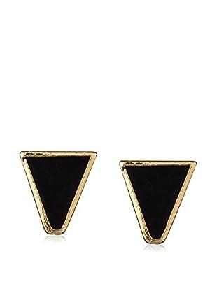 Janna Conner Sheba Stud Earrings