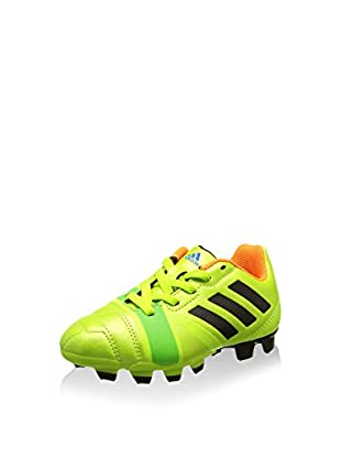 ADIDAS Botas de fútbol Nitrocharge 3.0 Trx Fg J