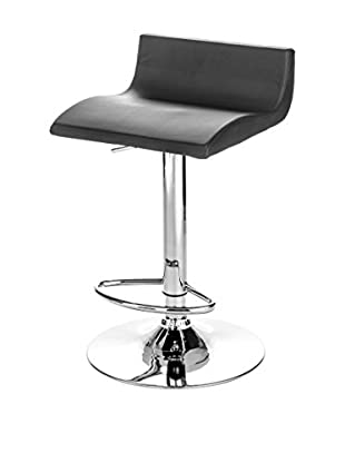 Contemporary Living Hocker 2er Set Diva schwarz