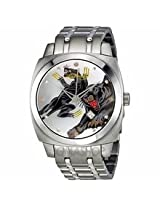 Ed Hardy Mercenary Panthers Mens Watch Me-Pt