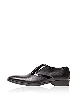 BRITISH PASSPORT Zapatos Oxford Linea Cerimonia