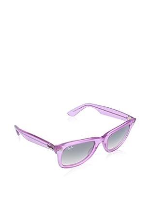 Ray-Ban Sonnenbrille MOD. 2140 - 605632 violett