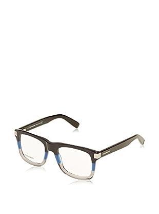 D Squared Montura Dq5155 (52 mm) Negro / Azul