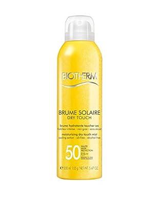 Biotherm Sonnenspray Brume Dry Touch 50 SPF  200 ml, Preis/100 ml: 10.47 EUR