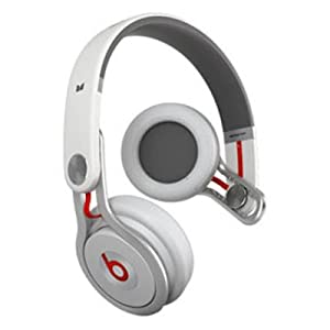 OEM Mixr Headphones Special Editions (White)