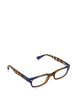 Ray-Ban Montura 5150 (48 mm) Marrón / Azul