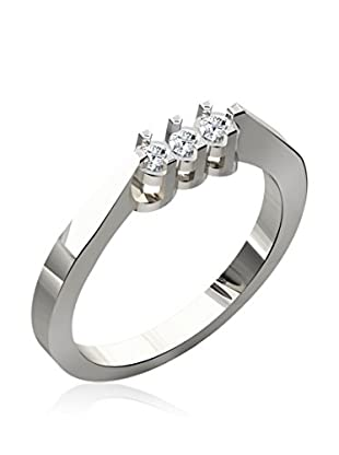 Friendly Diamonds Anillo FDR8255W