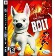 Bolt(PS3 輸入版 北米版)日本版PS3動作可 Disney