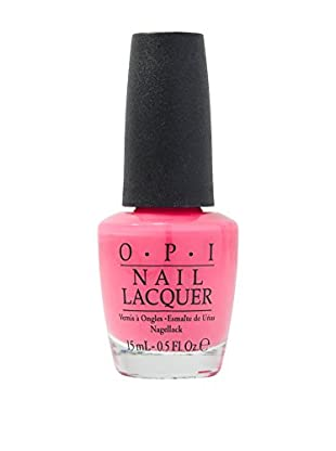OPI Esmalte Feelin Hot Hot Hot Nlb77 15.0 ml