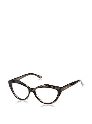 Yves Saint Laurent Gestell YSL 6370 (53 mm) schwarz/grau