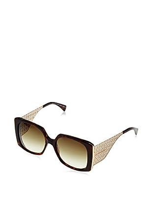 Alexander McQueen Gafas de Sol AMQ4274/S (57 mm) Havana