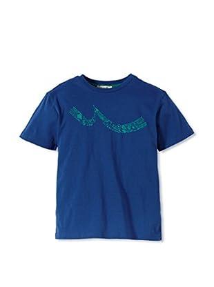 LTB Jeans T-Shirt Armandos (kobaltblau)