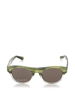 Gucci Sonnenbrille 1088/S 6J (51 mm) grün