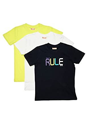 Brums 3tlg. Set T-Shirts F - Mini