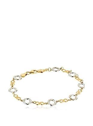 GOLD & DIAMONDS Armband 18 Karat Gold