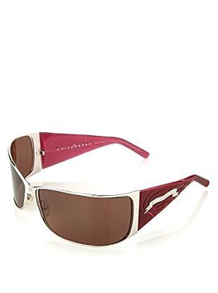 John Richmond Sonnenbrille JR55803 silberfarben/pink