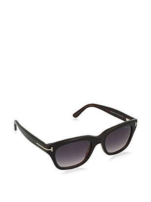 Tom Ford Sonnenbrille FT0237_05B (52 mm) schwarz