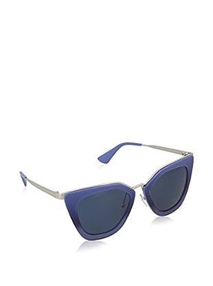Prada Gafas de Sol 53SS UFW1V1 (52 mm) Azul