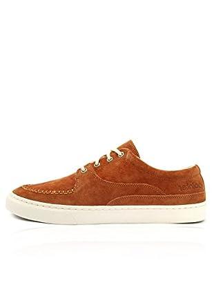 Pointer Zapatos Clásicos Debaser Moc (Marrón)