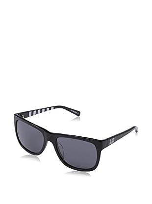MOSCHINO LOVE Gafas de Sol 525S-01 (55 mm) Negro