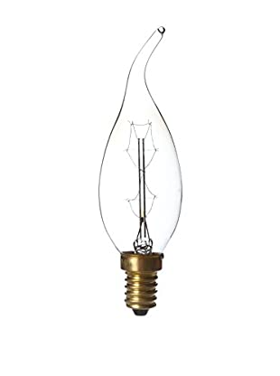 Concept Luxury Glühbirne Filament Edison transparent