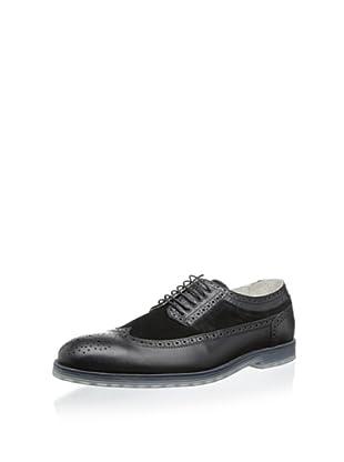 Swear London Men's Wingtip (Black)