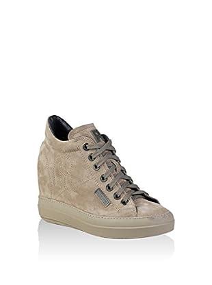 Ruco Line Sneaker Zeppa 4925 Sonia