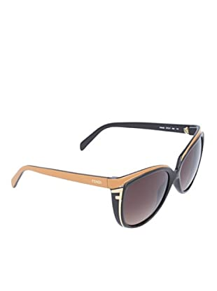 Fendi Gafas de Sol MOD. 5283 SUN002 Negro  / Marrón