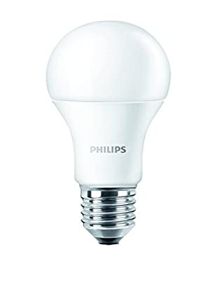 Philips Bombilla 4Pack Led 40W E27 Ww 230V A60M Fr Nd/4 Nata