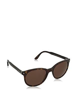 Prada Gafas de Sol 06TSSUN_2AU8C1 (53 mm) Marrón