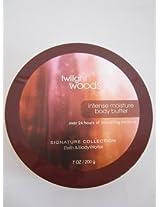 Bath & Body Works Twilight Woods Intense Moisture Body Butter 7oz