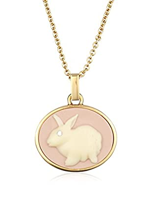 Marc by Marc Jacobs Pendente Bunny Cameo