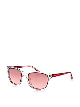 Michael Kors Sonnenbrille M2904S/630 transparent/rot