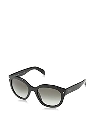 Prada Gafas de Sol 12SSSUN_1AB0A7 (53 mm) Negro