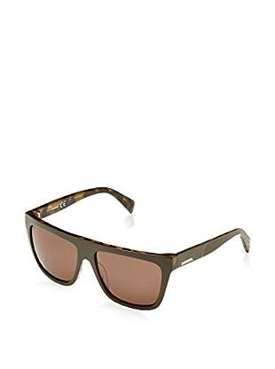 Diesel Sonnenbrille DL0080_98J (58 mm) silberfarben