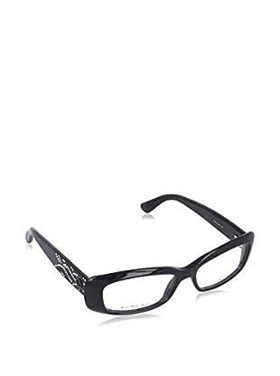 Armani Gestell 97280752 (52 mm) schwarz