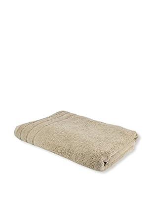 bambeco Organic Cotton 700 Gram Bath Sheet, Flax