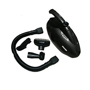 Euroline VC-800 Vacuum Cleaner with Attachments