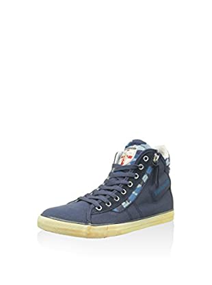 LAMBRETTA Hightop Sneaker
