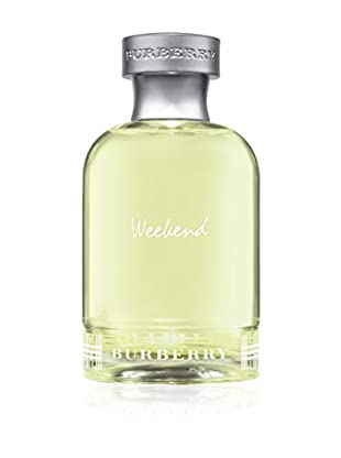 Burberry Eau de Toilette Hombre Weekend 100 ml
