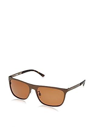 Timberland Gafas de Sol TB9093 (57 mm) Bronce