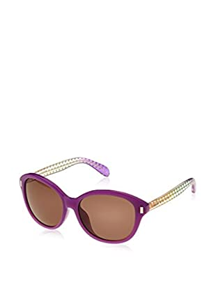 Marc by Marc Jacobs Sonnenbrille 421/F/S_6HF (57 mm) lila