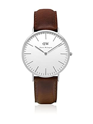 Daniel Wellington Reloj de cuarzo Man 0209DW 40 mm