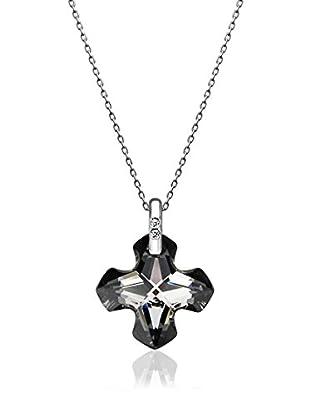 Silverino Cadena Greek Cross