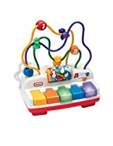Little Tikes: Melody Beads Piano