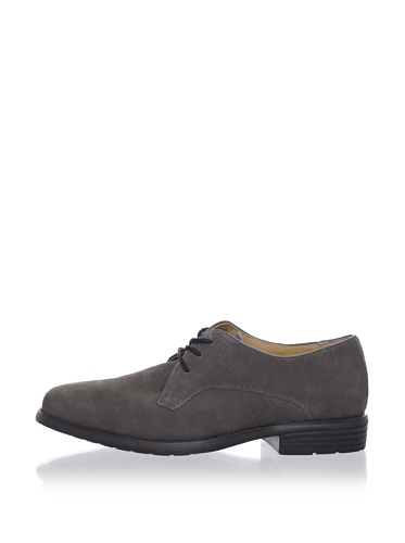 Hush Puppies Men's Hackman Oxford Shoe (Lead)