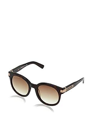 D Squared Sonnenbrille DQ013452 (52 mm) braun